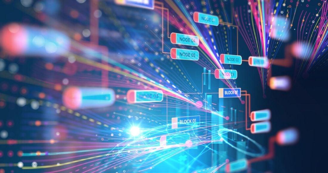 Imagen ilustrativa de Data science y la cantidad de datos en un mismo lugar