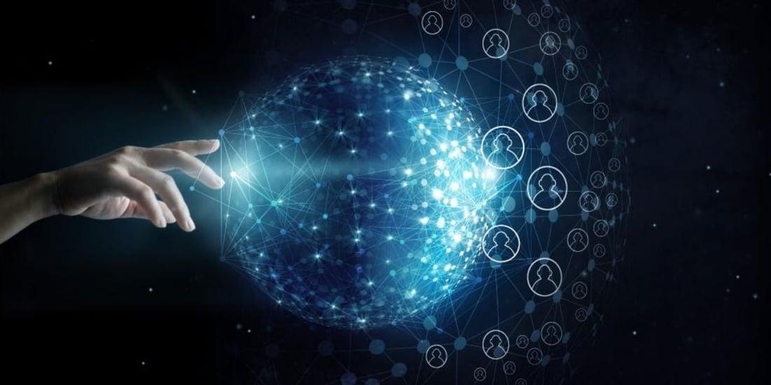 Network del trabajo en tecnologia
